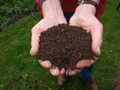 Composting and Water Conservation